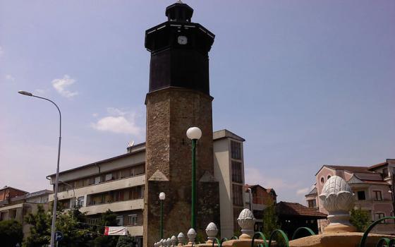 Osmanlı Yadigarı Bir Şehir: Gostivar